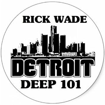 Detroit Deep 101