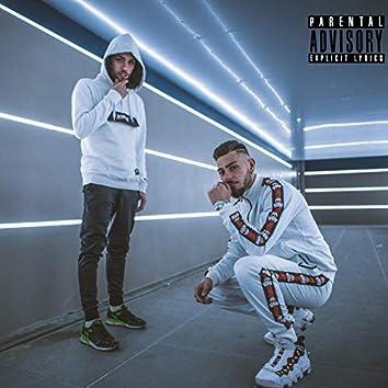 Zona Nera (feat. Drey & Nasti)