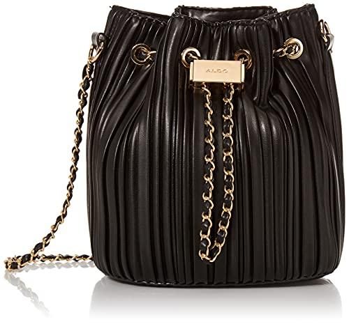 ALDO Women's Muddal Bucket Bag, Black