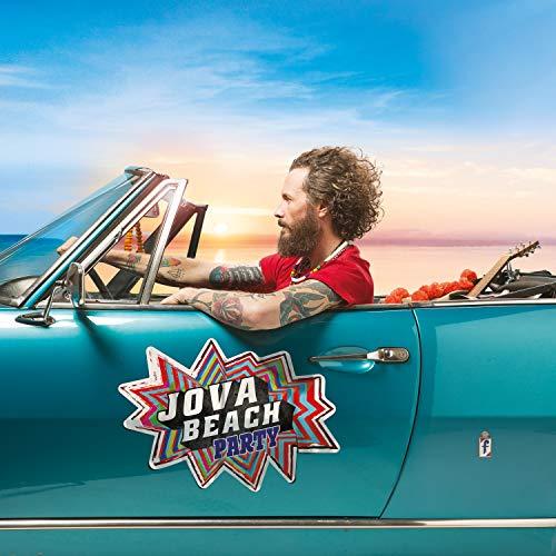 Jova Beach Party [Vinile colorato] (Esclusiva Amazon.it)