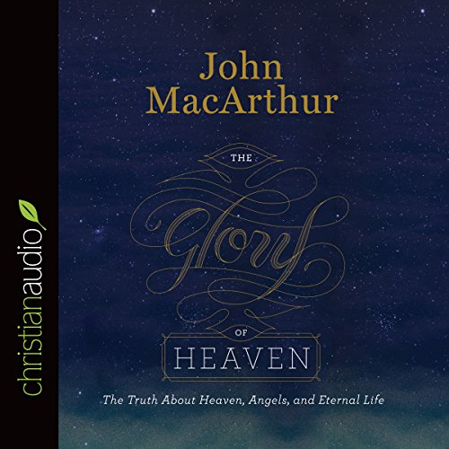 The Glory of Heaven cover art
