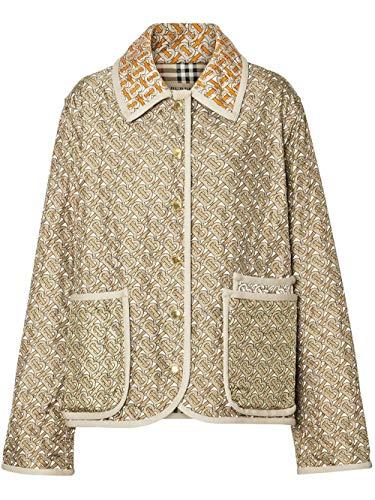 BURBERRY Luxury Fashion Damen 4560876 Multicolour Jacke | Herbst Winter 19