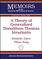 A Theory of Generalized Donaldson-Thomas Invariants (Memoirs of the American Mathematical Society)