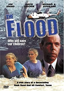Flood: Who Will Save Our Children?