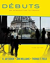 Le Chemin de retour Director's Cut to accompany Débuts: An introduction to French