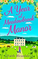 A Year at Meadowbrook Manor (Meadowbrook Manor 1)