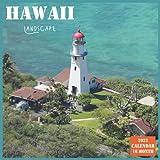 Hawaii Landscape Calendar 2022: Official US State Hawaii Calendar 2022, 16 Month Calendar 2022