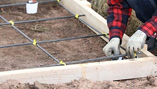 Using Rebar to Reinforce Concrete