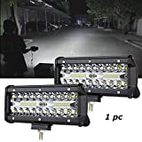 Led Light Bars Review and Comparison