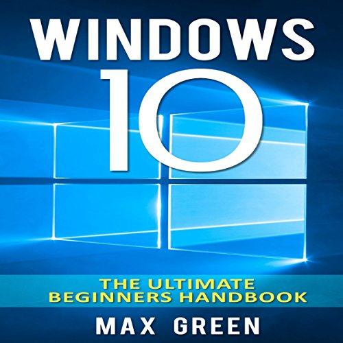 Windows 10 cover art