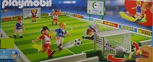 PLAYMOBIL® 4700 - Fußballstadion