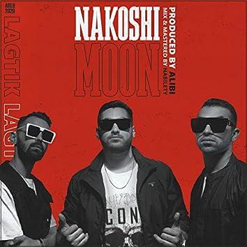Nakoshimoon (feat. Sinaei, Remyn & E-mad)