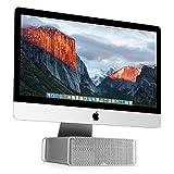 【日本正規代理店品】Twelve South HiRise for iMac/Thunderbolt Display ディスプレイスタンド TWS-ST-000014c