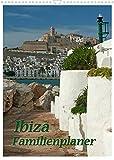 Ibiza/Familienplaner (Wandkalender 2022 DIN A3 hoch)