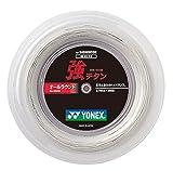 Yonex BG-65 Ti White Badminton String in Reel