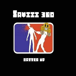 Batter Up [Explicit]
