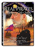 Real Pirates: Outlaws of the Sea [DVD] [Import]