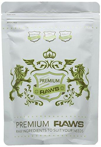 Premium Raws Vitamin B3 Niacin Powder, 250 g