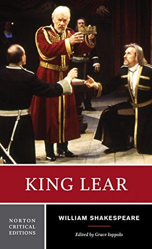 King Lear (Norton Critical Editions)