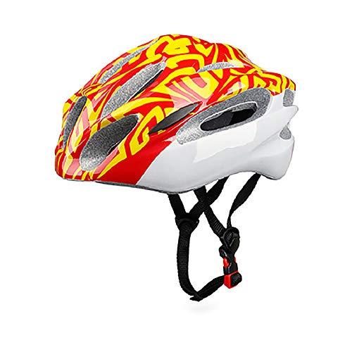 Jie Du - Casco de ciclismo para bicicleta (1 unidad)