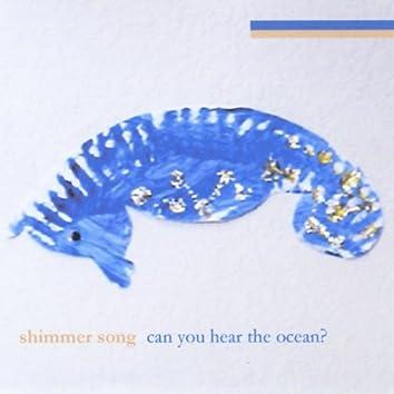 Can You Hear the Ocean