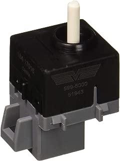 Dorman 599-5000 HVAC Blower Fan Switch