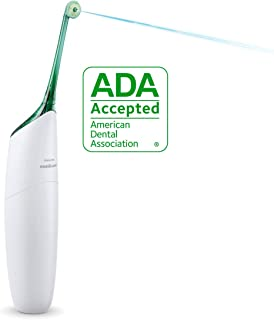 Philips Sonicare AirFloss Rechargeable Electric Flosser, HX8211/03