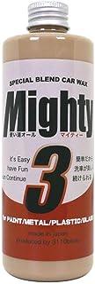 齊藤〇美装 マイティ3(正規品) 270mlボトルのみ