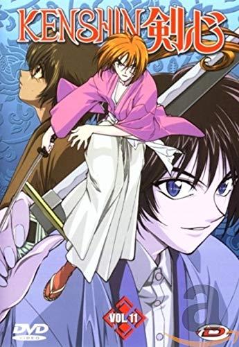 Kenshin tv vol 11 vost
