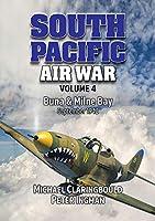 South Pacific Air War: Buna & Milne Bay, June-September 1942