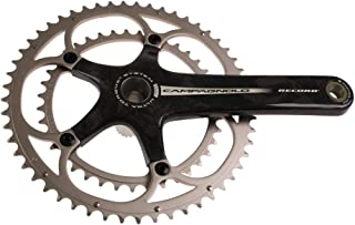 Campagnolo Athena Carbon Ultra-Torque 11 Speed Double Standard 39//53-175mm
