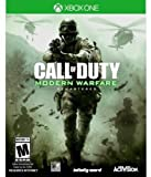 One of the most critically-acclaimed games in history, Call of Duty: Modern Warfare is back
