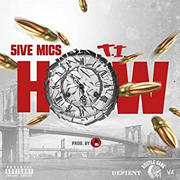 How (feat. T.I.)