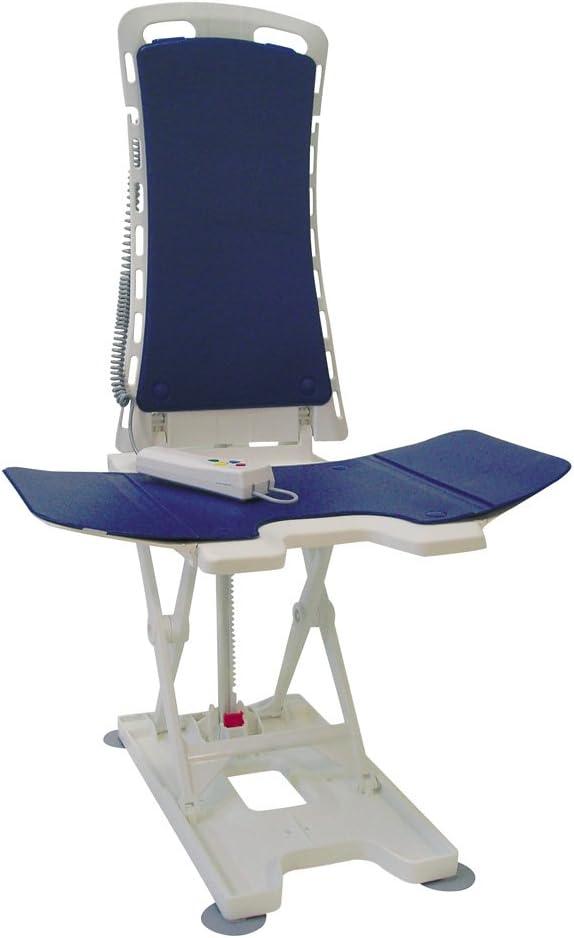 Drive Medical bañera Lift Bella Vita 2G con comfortb ezug