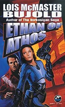 Lois McMaster Bujold Vorkosigan Saga 1. Shards of Honor 2. Barrayar 3. The Warrior's Apprentice 4. Ethan of Athos