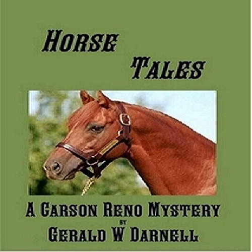 Horse Tales audiobook cover art
