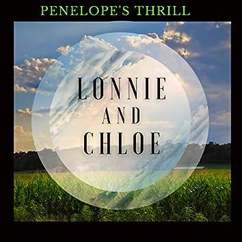 Lonnie and Chloe
