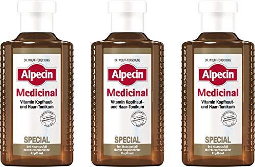 Alpecin Medicinal Special 3x200 ml