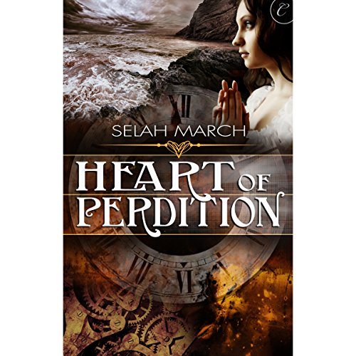 Heart of Perdition audiobook cover art