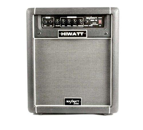 Hiwatt B60/12Verstärker Combo für Bassgitarre