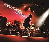 吉田拓郎 LIVE 2014(DVD+2CD)[DVD]