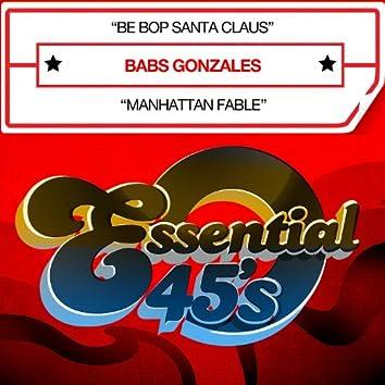 Be Bop Santa Claus (Digital 45) - Single