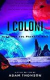 I Coloni: Missione sul Pianeta WH2...