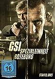 GSI - Spezialeinheit Göteborg - Staffel 3 [3 DVDs]