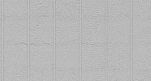 Vollmer 46029 H0 Dachplatte Dachpappe aus Kunststoff,