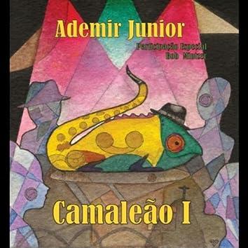 Camaleão I (Bob Mintzer, Jessé Sadoc, Lula Galvão, Vitor Gonçalves, Jefferson Lescowich, Rafael Barata, Idriss Boudrioua & Alexandre Carvalho)