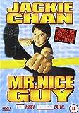 Mr. Nice Guy - Jackie Chan [Reino Unido] [DVD]