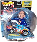 Hot Wheels Racing - NASCAR - Radical Rides - Kyle Petty #44