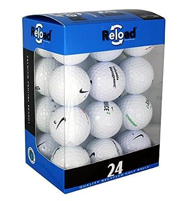 Nike Mix Golf Balls