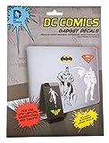 Paladone Products Ltd DC Comics Gadget Stickers